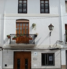 Pension San Vicente