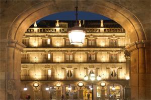 Petit Palace Las Torres