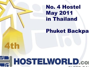 Phuket Backpacker