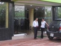 Phuong Dong Airport Hotel