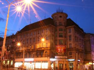 Piast Hostel