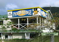 Picton Lodge Backpackers