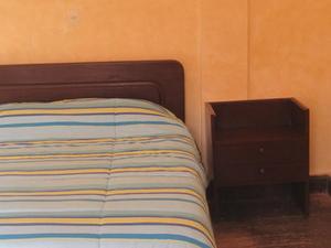 Piedra Blanca Backpackers Hostel