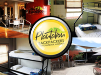 Plantation Backpackers