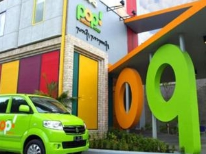 POP! Hotel Denpasar Teuku Umar