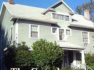 Portland Hawthorne Guesthouse