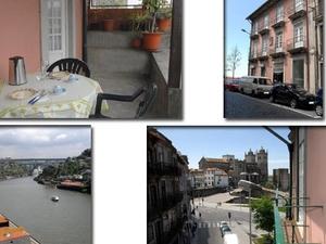 Porto Cathedral Apartment