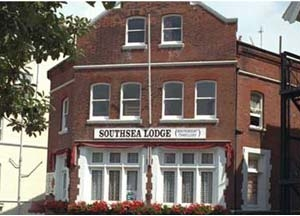 Portsmouth & Southsea Backpackers Lodge
