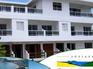 Pousada Praia Campeche