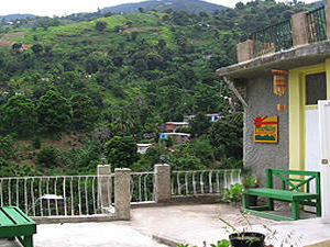Prince Valley Guesthouse