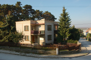 Privat U Lesika Guesthouse