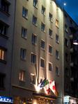 Queen's Astoria Design Hotel Belgrade