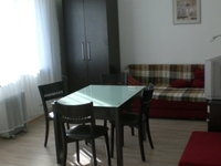 Quiet apartment in central Varna