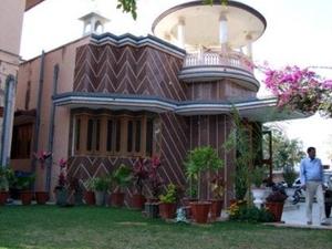 Ramkuti Guest House