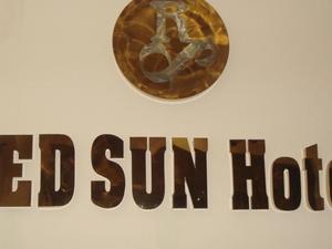 Redsun Hotel