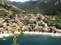 Residence Elba Villa Mare