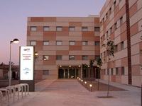 Residencia de Estudiantes Los Abedules