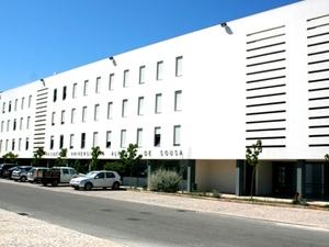Residencia Universitaria Alfredo de Sousa