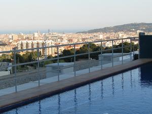 Residencia Universitaria Sarria