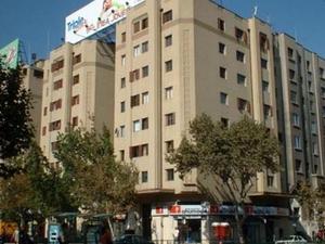 Residencial Plaza Italia