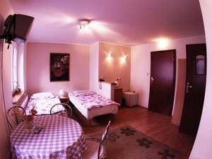 Resort Apartments