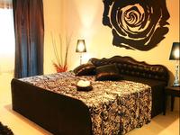 Room at Bangkok Bed & Breakfast