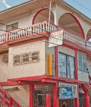 Rosa's Hotel