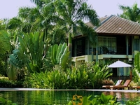 Royal Riverkwai Resort & Spa