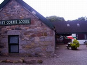 Roy Bridge Hostel & Grey Corrie Lodge