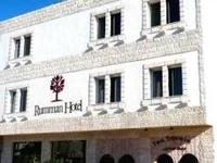 Rumman Hotel Madaba