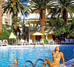 San Borondon Hotel
