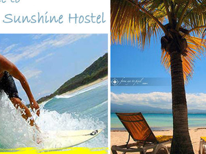Sanya Sunshine International Youth Hostel