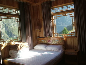 Sean's Spring Guesthouse- Tiger Leaping Gorge