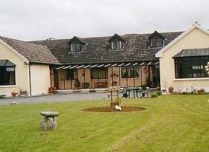 Sheridan Lodge