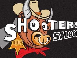 Shooters Saloon Auckland