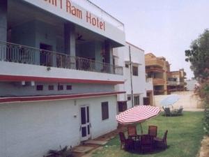 Shri Ram Hotel