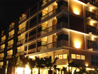 Siam Piman Hotel, Suvarnabhumi Airport
