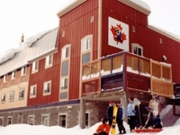 Silver Star - SameSun Ski Lodge