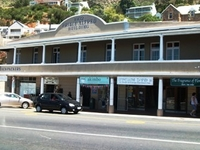 Simon's Town Backpackers