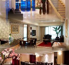SLV Business Hotel