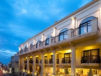 Solana Hotel & Spa