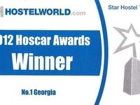Star Hostel Tbilisi