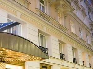 Starlight Suites Hotel - Bucharest