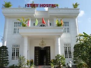 Stay Hostel