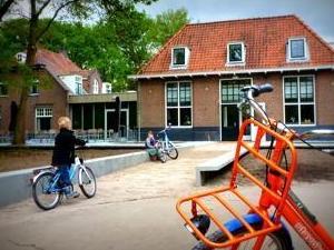 Stayokay Soest (near Utrecht)