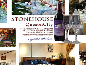 Stone House Bed and Breakfast