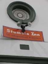 Stumble Inn Backpackers Lodge