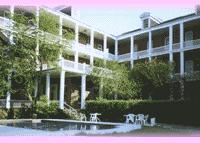 St. Vincent's Guesthouse