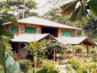 Suchipakari Jungle Lodge