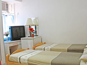Sun Kong Hostel